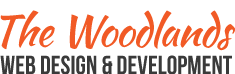 The Woodlands Web Design & Development